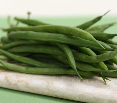 Safari, also known as Kenyan Safari is a dwarf French bean.