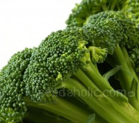 Italian Green Sprouting Calabrese is a lovely, old fashioned Broccoli variety