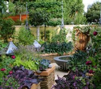This fabulous range can be grown anywhere, Very easy to grow, whether you have a garden the size of a tennis court or a teacup, a formal potager or allotment,